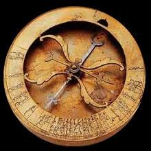 brujula medieval