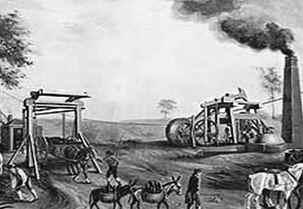 Revolucion Agricola En Europa en el Siglo XVIII:Avances Tecnologicos