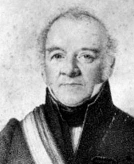 Manuel Vicente Maza