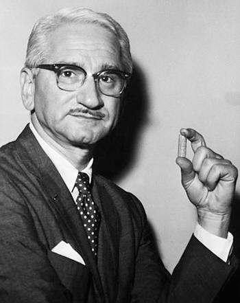 Biografia de Albert Sabin Descubridor Vacuna de la Polio