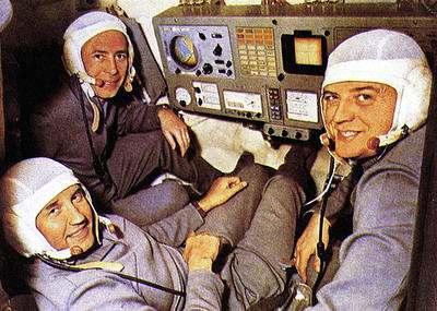 Accidentes Espaciales: Historia de la Tragedia del Soyuz 11