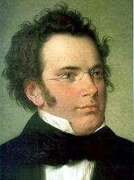 Biografía de Schubert Franz