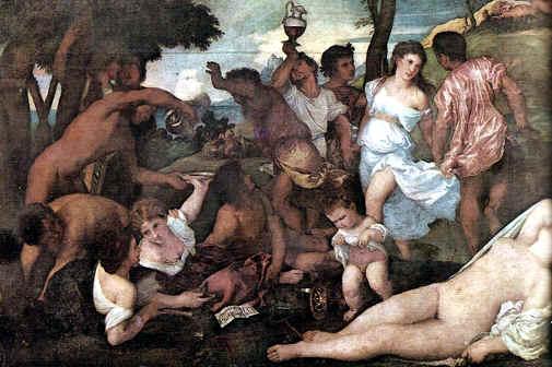 La vida sexual en la antigua Grecia