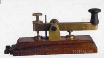 Historia del Telégrafo Código Morse Resúmen de la Evolución – BIOGRAFÍAS e  HISTORIA UNIVERSAL,ARGENTINA y de la CIENCIA