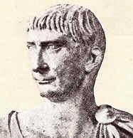Emperadores Romanos Dinastia Antoninos