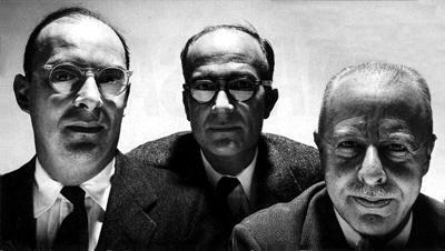 inventores del transistor