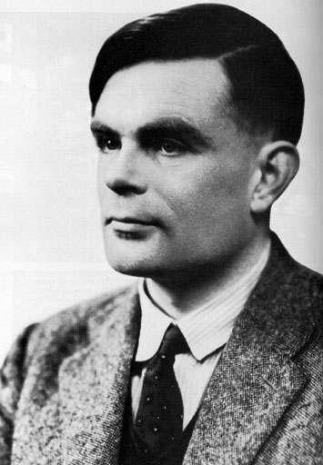 Maquina de Alan Turing  La Maquina Enigma Segunda Guerra Mundial