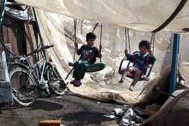 niños en irak (unicef)