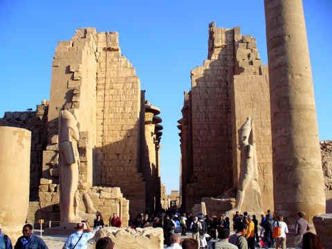 El Valle de los Reyes Egipto Origen Ubicacion