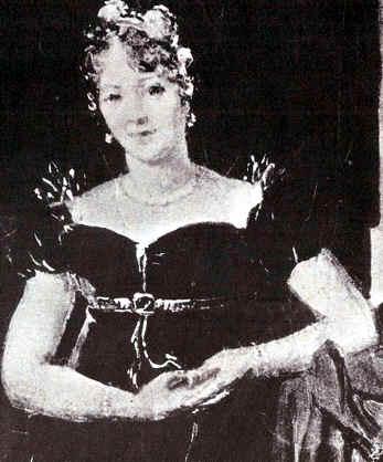 Biografia de María Walewska Amor de Napoleón Bonaparte