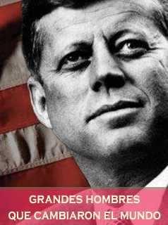 Kennedy John Presidente de los EE.UU.