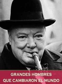 Churchill Politico Británico