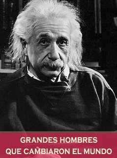 Albert Einstein Fisico Aleman