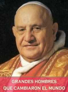 Juan XIII Papa Vaticano II