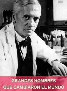 Fleming Penicilina