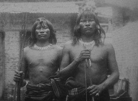 aborigenes argentinos guaranies
