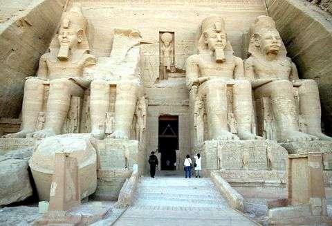 templo abul simbel