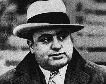 La Mafia y la Ley Seca Ley Volstead Negocio Ilegal con Alcohol