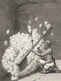 Uso del algodon en la antiguedad