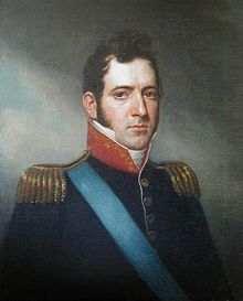 Jose María de Alvear