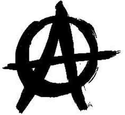 logo anarquismo