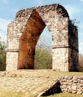 Ciudades sagradas de los mayas historia de copan quirigua for Las construcciones de los mayas