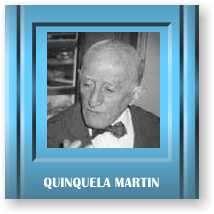 Pintor Quinquela Martin