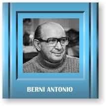 Pintor Berni Antonio