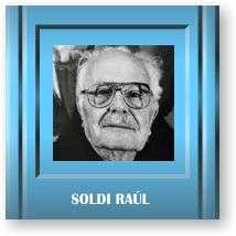 Pintor Raúl Soldi