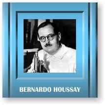 Houssay Cientifico Argentino