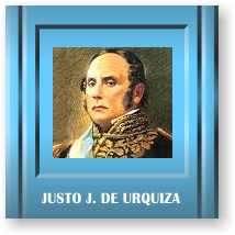 Urquiza Politico Argentino