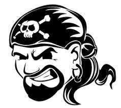 piratas aros