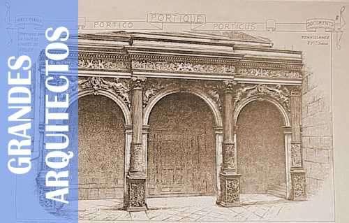 arquitectos antiguos