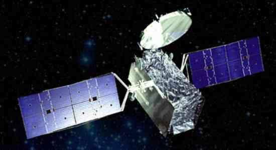 Satélite Argentino AR-SAT1