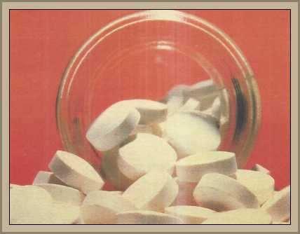 aspirinas inventos casuales