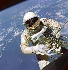 comida de los astronautas