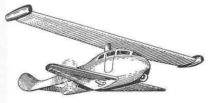 Aviones Convertibles-Historia de los Primeros Modelos y Tipos