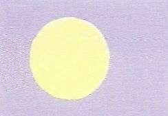 Bandera de Palaos en Oceanía