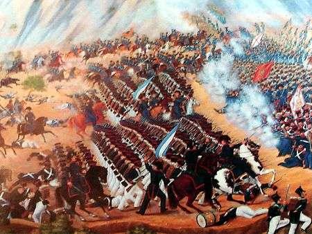 batalla por la independencia de las provincias unidas