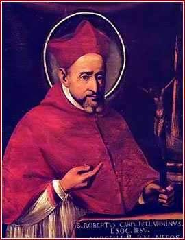 Cardenal Belarino