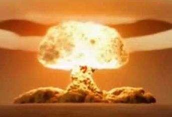 Bomba Atomica Perdida Accidente Aereo Pierde Una Bomba Atomica