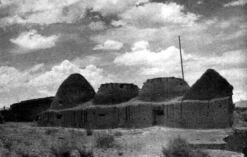 bóvedas en Mendoza