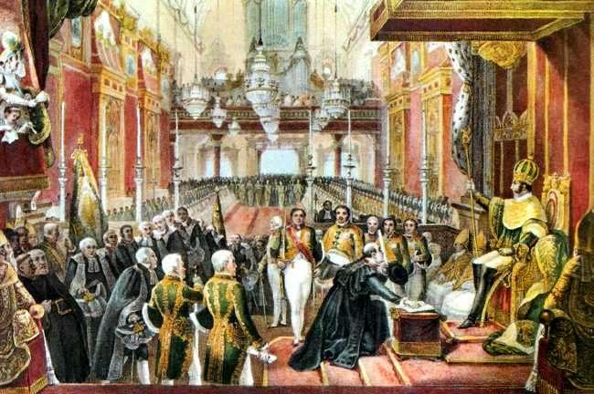 historia independencia de brasil