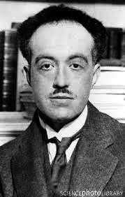 Broglie Louis