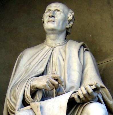 Biografía de Brunelleschi Arquitecto del Duomo – BIOGRAFÍAS e ...