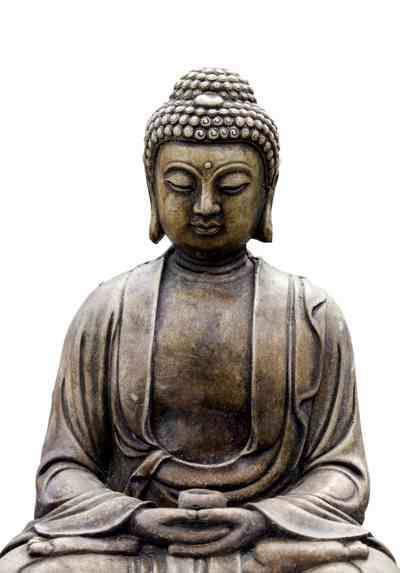 estatua buda