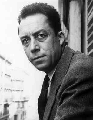Camus Albert Escritor
