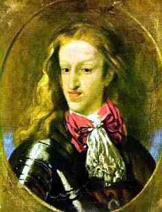carlos II de España