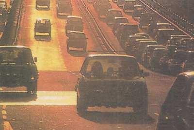 autopistas carreteras siglo xx