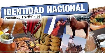 identidad nacional argentina